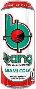 Bang Miami Cola