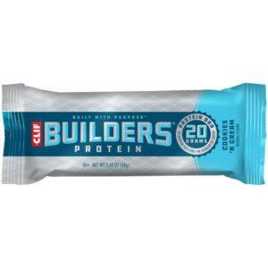 Clif Builder Bar Cookies & Cream