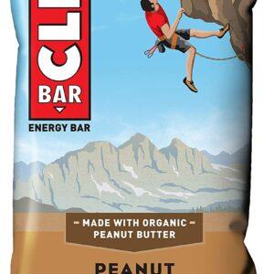 Clif Bar Peanut Toffee Buzz Protein Bar