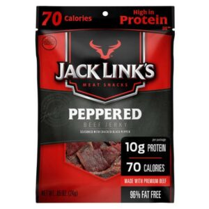 Jack Links Peppered