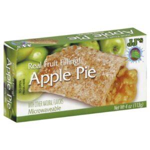 JJ's Bakery Apple Pie