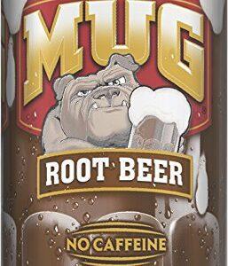 Mug Caffeine Free Root Beer
