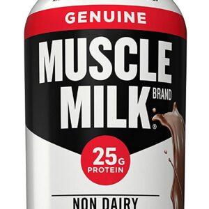 Muscle Milk Chocolate 14oz