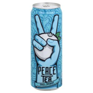 Peace Sno-Berry Flavored Tea