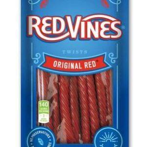 red vines original licorice
