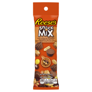 reeses snack mix