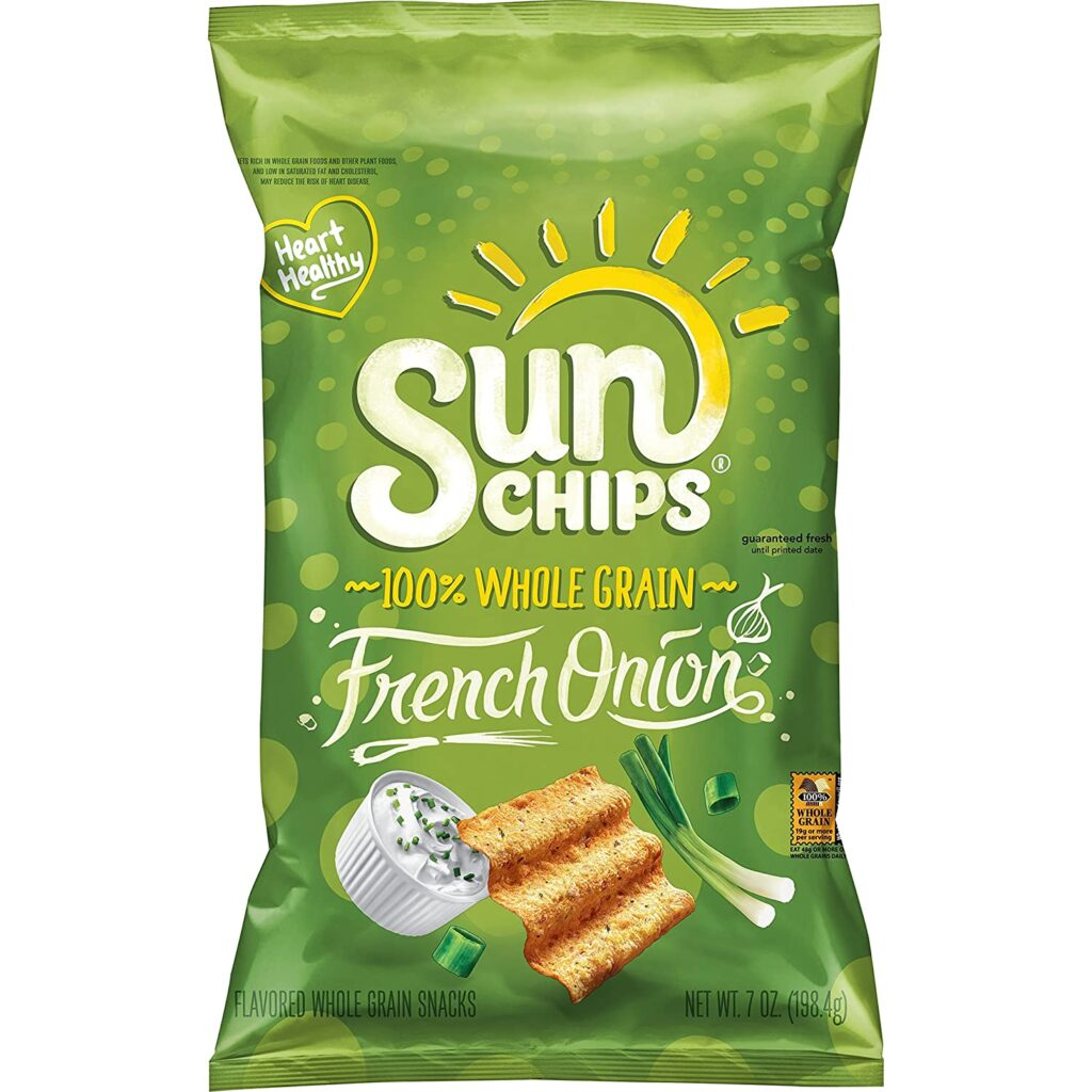 sunchips french onion chips