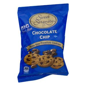 Sweet Serenity Chocolate Chip