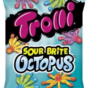 trolli sour brite octopus