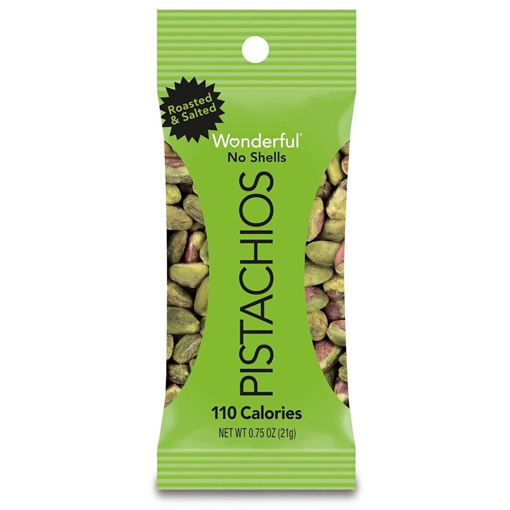 Wonderful No Shells Pistachios