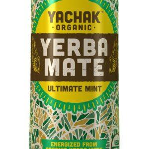 Yachak Yerba Mate Ultimate Mint 15.5oz