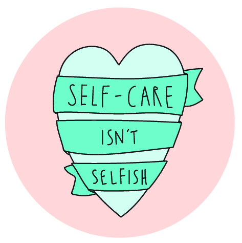 What Does Self-Care Look Like?