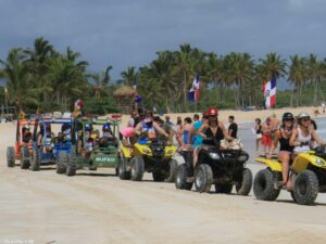 Punta Cana Dune Booguie Excursion