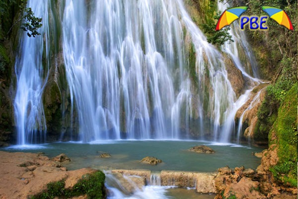 Water Fall El Limon