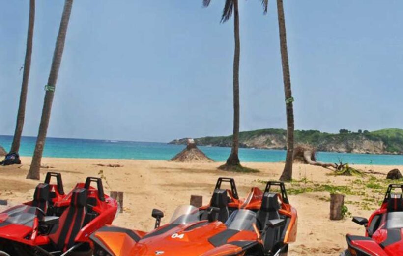 Punta Cana SlingShot Excursion