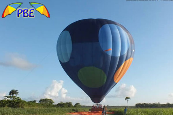 Punta Cana Hot Air Balloons