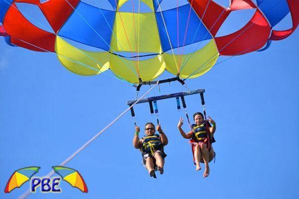 Power Parasailing & Power Diving
