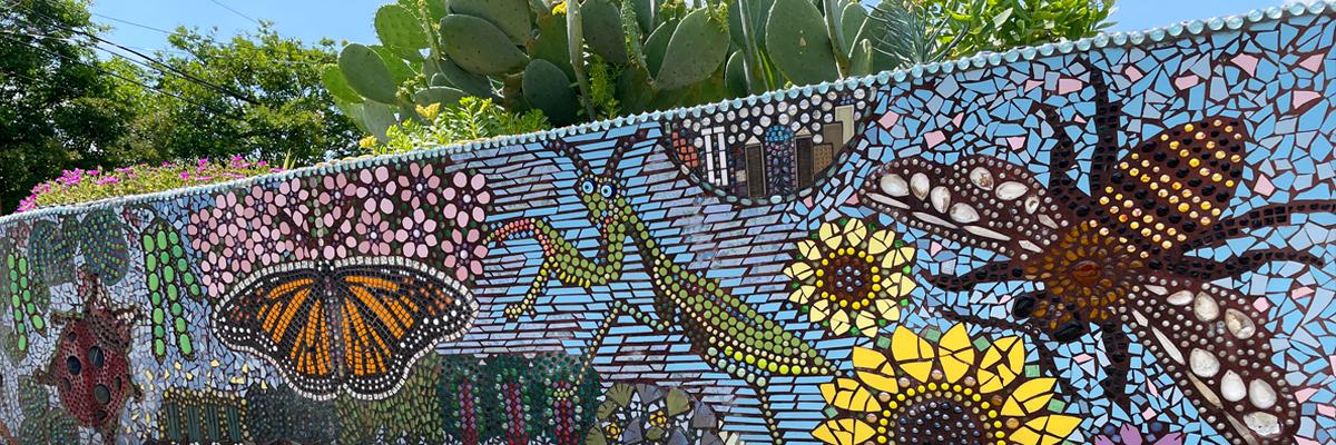 VaHi Mosaic