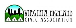 The most recent VHCA logo