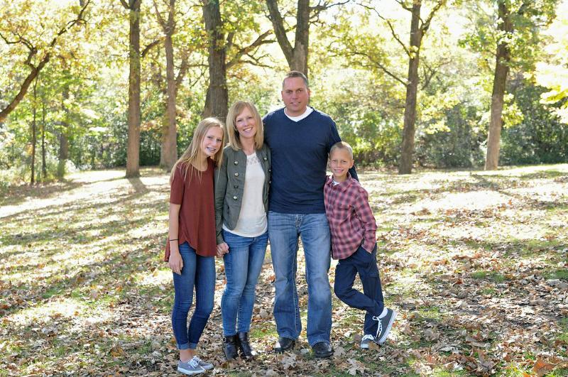 Steve Lehmeyer Twin Cities Family