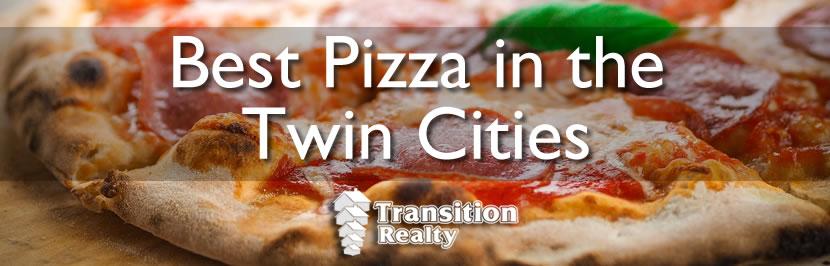 best pizza in Minneapolis