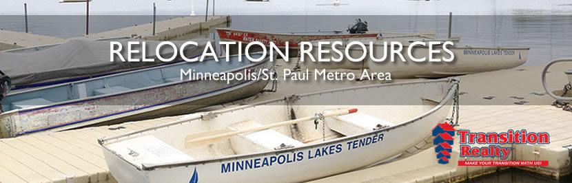 relocating to Minneapolis
