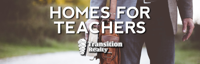 Homes for Teachers