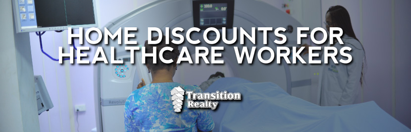 Home Discount for Healthcare Workers