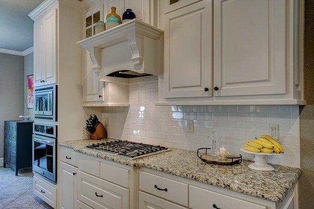 DIY Kitchen Cabinets