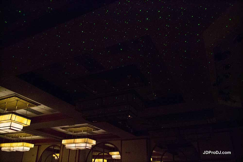 Nightscape Ceiling Lighting 3