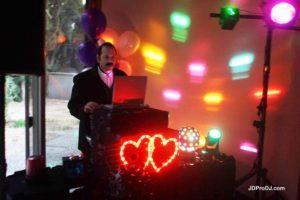 Jd Firestone - Sacramento DJ