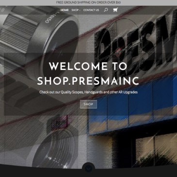 Now You Can Buy Presma and Sniper Products Directly from the Source…Us!