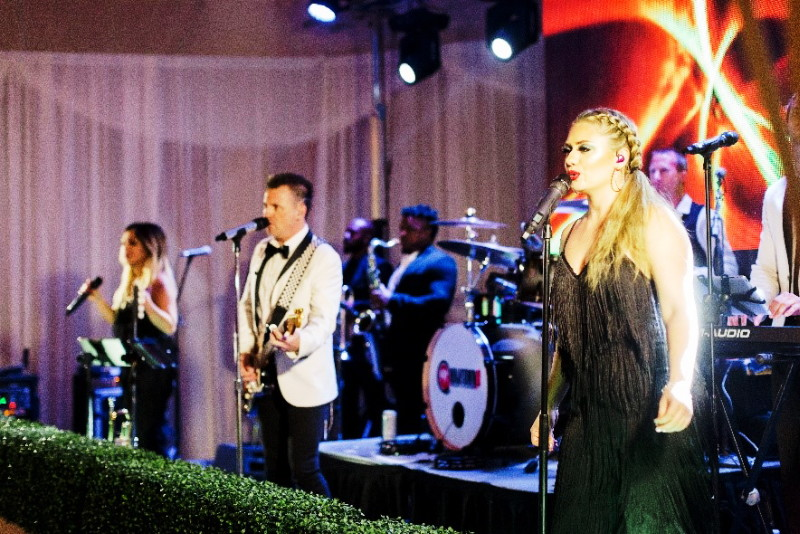 Wedding Bliss Events Planning - Excellent music entertainment