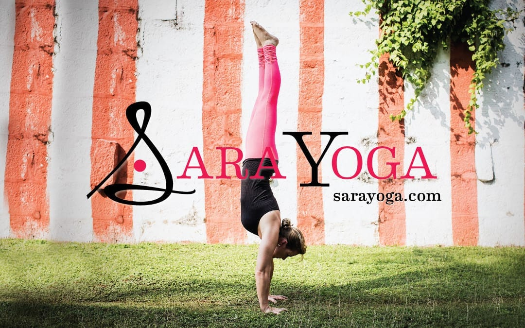 5 Ways You're Sabotaging Your Ashtanga Yoga Self-Practice