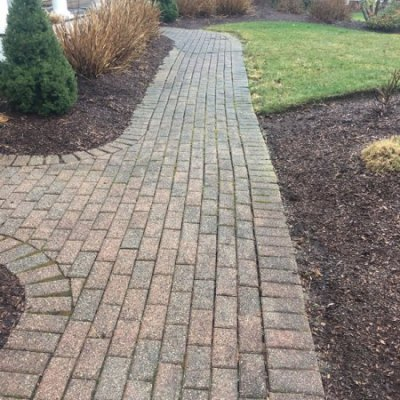 before Copthorne walkway with Tribecca border