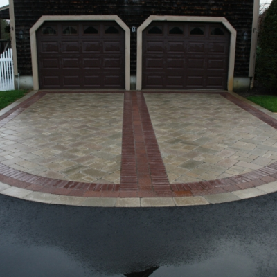After driveway 2