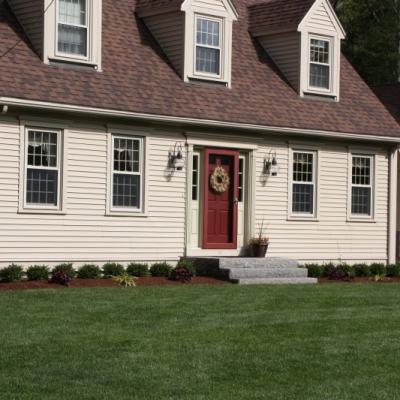 Residential Lawn Maintenace