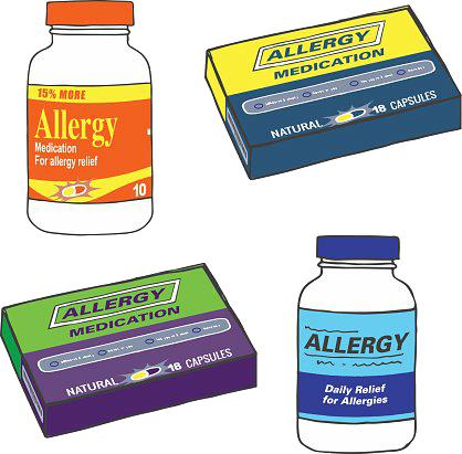Pollen Allergy Medication