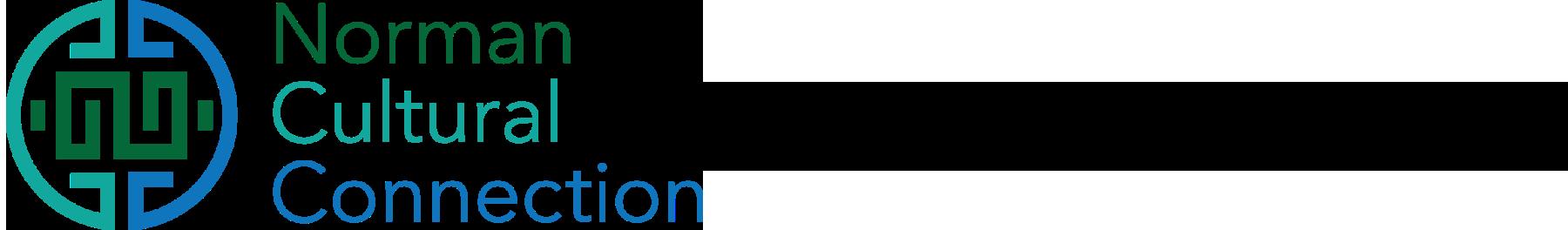 Norman Cultural Connection Logo