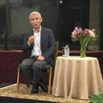 Thupten Jinpa Event Photo