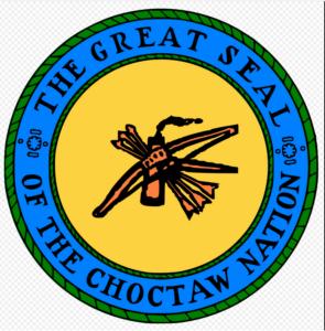 Choctaw Nation Seal