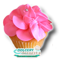 Dolcery Desserts american-beauty