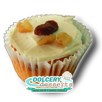 Dolcery Desserts vanilla-glute-free