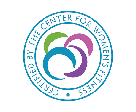 SEAL - The Center for Womens Fitness