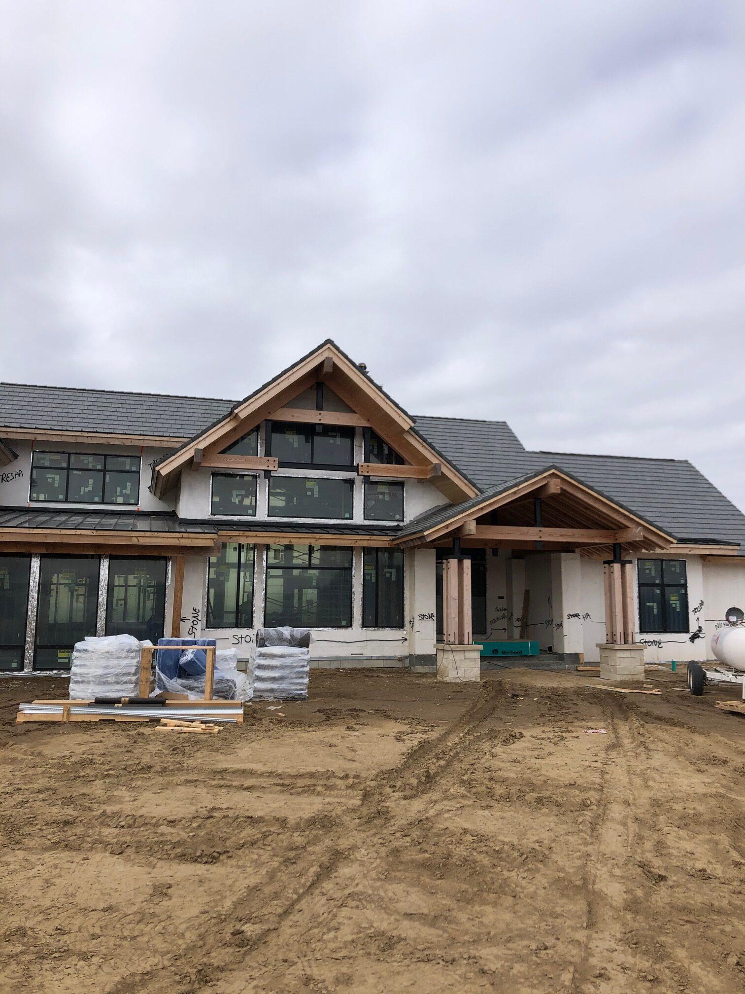 Unique West Omaha Home