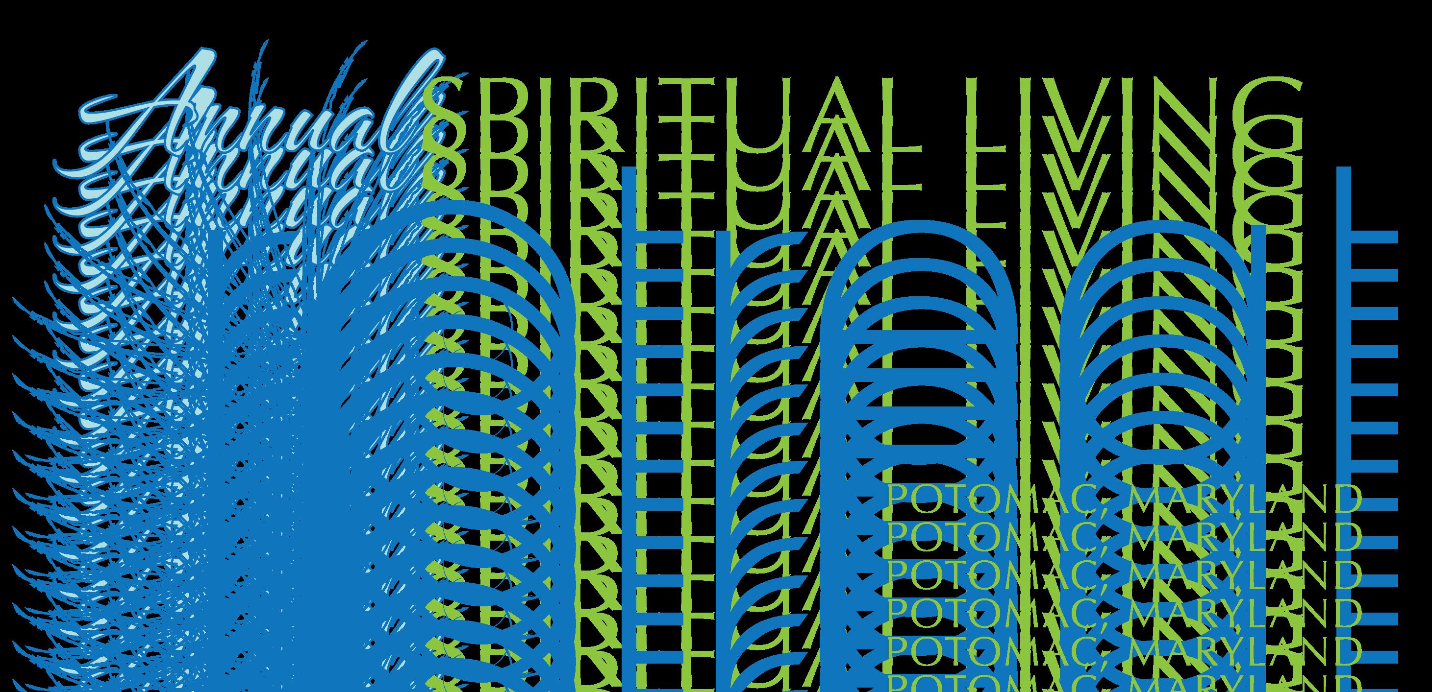 Spiritual Living Retreat Logo 040515