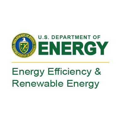 Department of Energy - Energy Efficiency & Renewable Energy