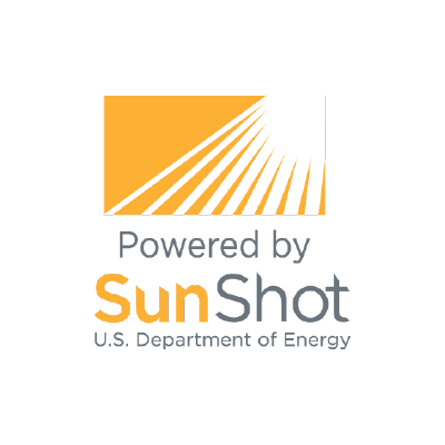 Sunshot Initiative Logo