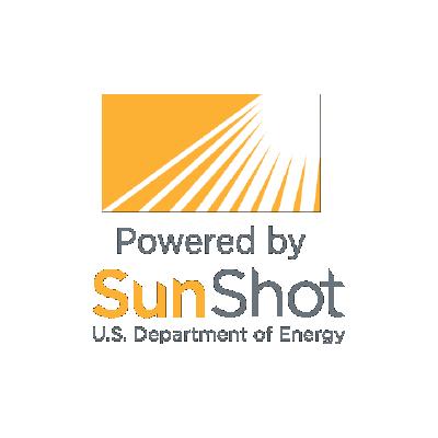 Sunshot Initiative Logo