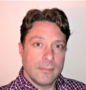 Nathan Stoddard, CTO